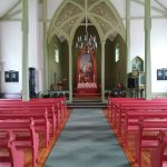 Kirche Sulitjelma